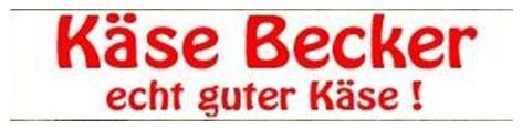 Käse Becker Frankfurt